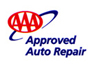 AAA Approved Auto Repair Facility