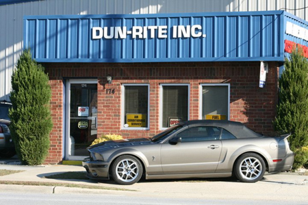 Dun-Rite Automotive