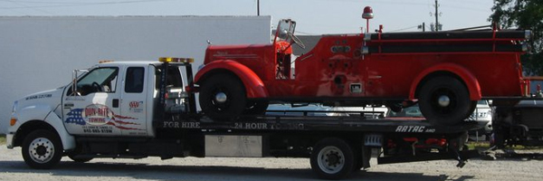 Dun-Rite Automotive Towing
